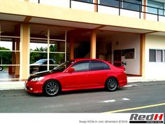 7th gen civic es1 es2 civic honda jdm em2