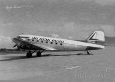 Photo of Douglas DC-3 (N65136) ✈ FlightAware