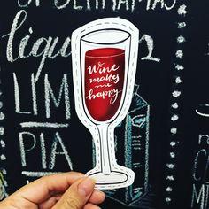 My Design, Wine