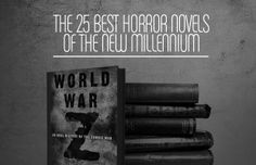 The 25 Best Horror Novels Of The New Millennium, a list from Complex Magazine
