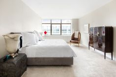 Inside the Stunning Apartment the Olsen Twins Bought When They Were 18