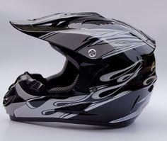 Motorcycles Accessories & Parts Protective Gears Cross country helmet bicycle  racing  motocross downhill bike helmet wlt-125