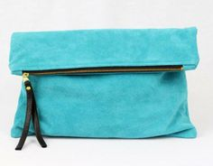 166714184c41 This clutch can hold so much more than an average clutch and the color is  perfect