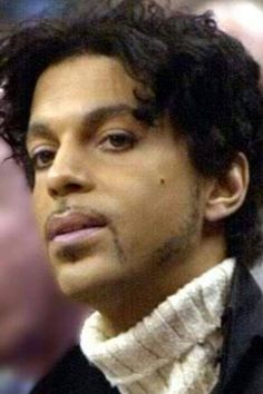 Prince will always be the best looking person in the room! Or in this case, the stadium! ■the Beautiful One □ ■ □ ■