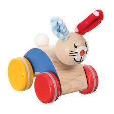 """Résultat de recherche d'images pour """"lapin jouet bois"""""""