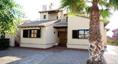 Hacienda Golf Properties - Chile HA01 - #Villas - EUR 76 - #Hotels #Spanien #FuenteAlamo http://www.justigo.de/hotels/spain/fuente-alamo/hacienda-golf-properties-chile-ha01_33263.html
