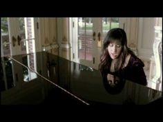 """▶ Vanessa Carlton - """"Pretty Baby"""" The video is intentionally disturbing yet the song is altogether lovely. :)"""