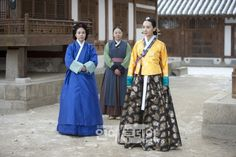 Queen Insoo (Hangul: 인수대비; RR: Insudaebi) is a 2011 South Korean historical television series, starring Chae Shi-ra, Kim Mi-sook and Jeon Hye-bin. Focusing on the fierce power struggle among three women in the royal court of the Joseon Dynasty, it aired for 60 episodes.It was one of the inaugural dramas on newly launched cable channel jTBC. 채시라