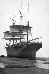 corea on kalgin sandbar 2 Web Old Sailing Ships, Abandoned Ships, Shipwreck, Tall Ships, Old Pictures, Lighthouse, Nautical, Surfing, The Past