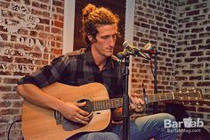 David Shaw of The Revivalists