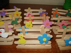 RECURSOS DE EDUCACION INFANTIL: SERVILLETEROS