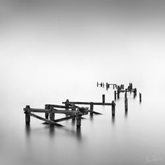 Long Exposure Photographs
