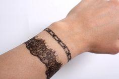 Bracelet Wrist Tattoos Bracelet Wrist Tattoo Designs