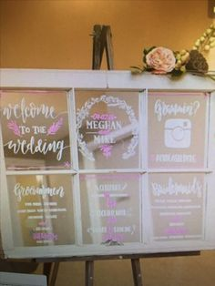 25 Diy Wedding Ideas With Cricut Tastefully Frugal Diy