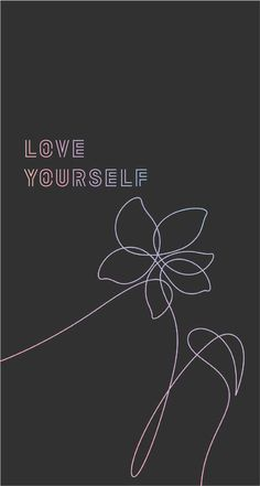 Tagged with wallpaper, love yourself, bts; BTS Love Yourself Wallpapers Pt. Cool Backgrounds For Iphone, Bts Backgrounds, Love Yourself Album, Bts Tattoos, Bts Wallpaper Lyrics, Bts Pictures, Photos, Bts Lyric, Bts Drawings
