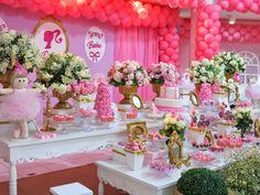 Festa Provençal - Site Oficial: Barbie Bailarina!
