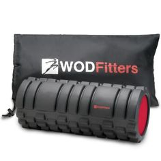 This roller is designed in such a way that relieves tight muscles and breaks Scar Tissue quicker.  https://www.wodfitters.com/products/wodfitters-foam-roller-for-trigger-point-massage-and-recovery