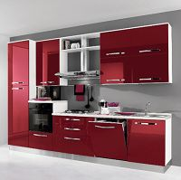 Best Cucine Complete Mondo Convenienza Pictures - Ideas & Design ...