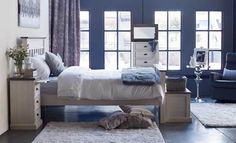 Cape Cod Bedroom collection from #urbanbarn