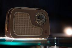 old philips® transistor radio Transistor Radio, Old Things