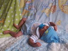 reborn baby boy Jarome