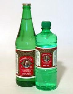 Természetes, olcsó, extra hatékony zsírégető,méregtelenítő: Hunyadi János gyógyvíz