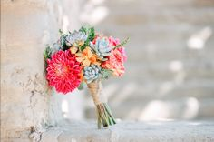 I love the pops of colors. We really want to go with what compliments the venue. @jacin fitzgerald {lovely little details} we're pretty much open to whatever(anything) you want to do/think will look amazing.
