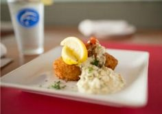 Cape Fear Seafood Company is one of the best places to eat in Wilmington, North…