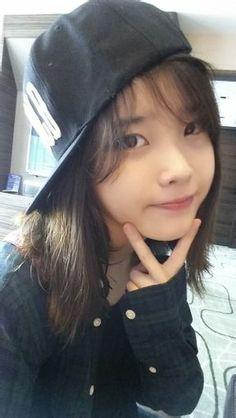 IU so pretty! Korean Star, Korean Girl, Asian Girl, Kawaii Girl, Kawaii Cute, Lee Hyun, K Pop Star, Iu Fashion, Korean Celebrities