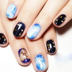 The dot chooses fund of hollow out of stars winter day Winter Day, Fun Nails, Dots, Stars, Stitches, Sterne, Star