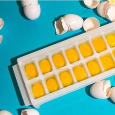 Food Discover 22 Ingenious Hacks to Make Food Last Longer - Ask a Prepper Recipe Images Easy Home Decor Food Storage Food Hacks Good To Know Cooking Tips Helpful Hints Food To Make Cube Recipe Images, Glass Containers, Ice Cube Trays, Fun To Be One, Food Storage, Food Hacks, Good To Know, Cooking Tips, Food To Make
