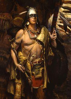Wooden Leg -- Cheyenne Warrior of the Little Big Horn