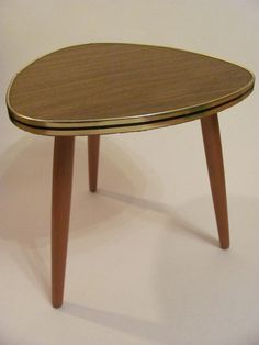 Danish Solid Teak Coffee Table by Grete Jalk for Glostrup 1960s 2