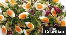 Unexpected bonuses: Yotam Ottolenghi's recipes that came about by happy accident | Life and style | The Guardian