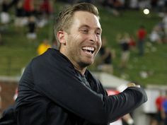10 Reasons Why Kliff Kingsbury is the Coolest Coach in College Football #WreckEm