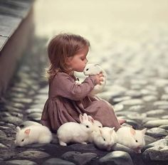 Animals and pets, animals for kids, cute baby animals, funny animals, rabbit So Cute Baby, Cute Kids, Cute Babies, Baby Kids, Baby Baby, Fun Baby, Funny Babies, Animals For Kids, Cute Baby Animals