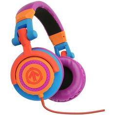 Music Headphones - Pin it :-) Follow us, CLICK IMAGE TWICE for Pricing and Info . SEE A LARGER SELECTION of music headphones at http://azgiftideas.com/product-category/music-headphones/  - gift ideas -   Aerial7 Tank Headphones Graffiti, One Size