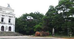 El drone taxi comienzan a realizar pruebas en Estados Unidos - http://www.hwlibre.com/drone-taxi-comienzan-realizar-pruebas-estados-unidos/