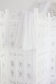 White and Shabby All White, Pure White, White Light, White Stuff, White Iris, Design Set, Orange Pastel, Dressing Screen, Dressing Room