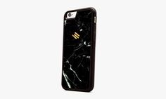 Natural Marble Phone & Tablet Cases by Mikol