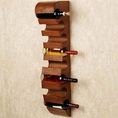 Popular And Useful Wine Racks