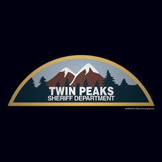 Twin Peaks features our fave transcriptionist, Diane (http://www.flickr.com/photos/gavjof/)