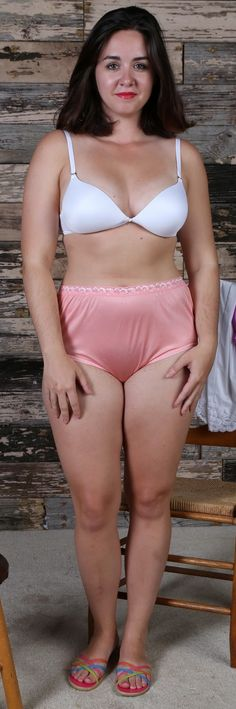 Full Cut Panties-9619