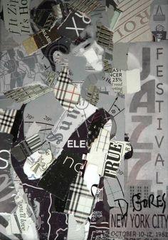 Jazz hot baby by Derek Gores  Oasis | Bloggeretterized
