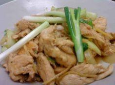 Ricetta pollo al cocco e lemon grass facile | Ricette di ButtaLaPasta