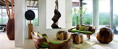 New on Tablet - Ani Villas Boutique Resort
