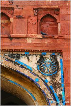Colors of India - exploring the spectrum in India