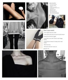 """thinspo"" by lost-and-fxding on Polyvore featuring ily and stay"