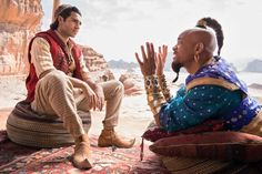 Disney Movies - Aladdin 2019 (disneyaladdin2019) di Pinterest