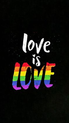 It don't matter if you're gay or straight love is love. I hope I find love a… It don't matter. Lgbt Quotes, Wife Quotes, Friend Quotes, Quotes Quotes, Pansexual Pride, Gay Aesthetic, Rainbow Aesthetic, Rainbow Wallpaper, Lesbian Pride